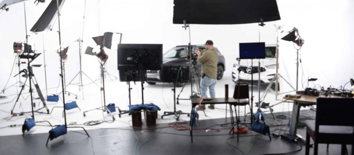 Nashville-Production-Studio-Cars